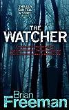 The Watcher (Jonathan Stride Book 4)
