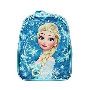 51dAbwgpjgL. SS300  - Star  Disney Frozen - Mochilas con Forma de Frozen (21 x 9,5 x 23,5 cm)