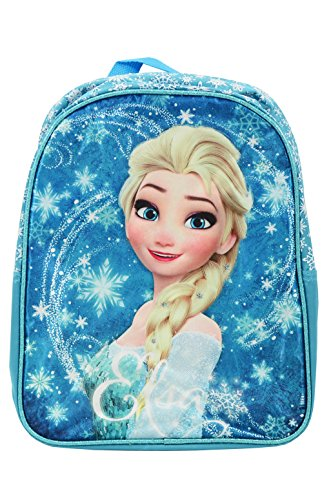 Sac à Dos Star Disney La Reine des Neiges Forme S A...