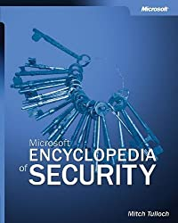 Microsoft?? Encyclopedia of Security by Mitch Tulloch (2003-07-16)
