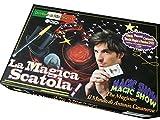 LA SCATOLA MAGICA Giochi di prestigio Trucchi Illusionismo magic show antonio casanova giochi preziosi