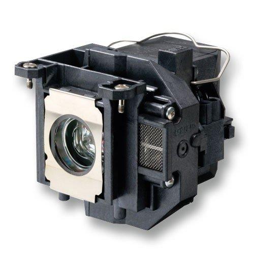 Alda PQ Original, Lampada proiettore per EPSON EB-460 Proiettori, lampada