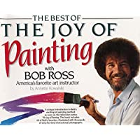 The Best of the Joy of Painting With Bob Ross: America