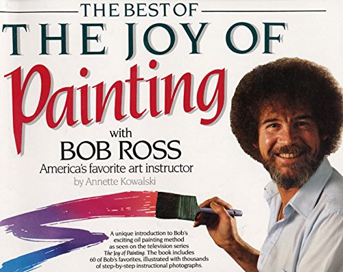 best-of-the-joy-of-painting-with-bob-ross-americas-favouite-art-instructor