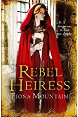 By Fiona Mountain Rebel Heiress Paperback