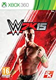 Cheapest WWE 2K15 on Xbox 360