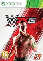 WWE 2K15 (Xbox 360)