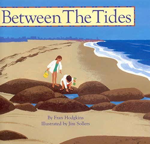 Between the Tides (English Edition)
