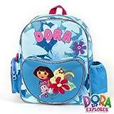 Sac à dos Junior Dora 31x25cm