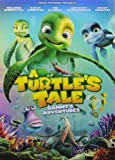 A Turtle's Tale: Sammy's Adventures by Melanie Griffith