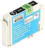 iColor Tinte: Tintenpatrone für Epson (ersetzt T1281), Black (Druckerpatronen)