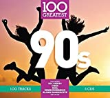 Best Various Of 1990s Musics - 100 Greatest 90s Review
