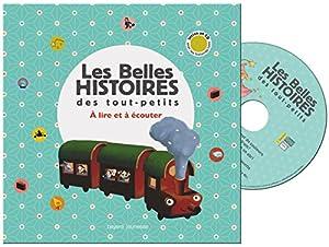 """Afficher """"Les Belles histoires des tout-petits"""""""