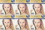 6 Packungen Gesichtsreinigungstücher á 3 Stück