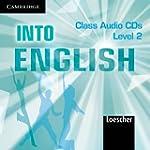 Into English Level 2 Class Audio CDs...