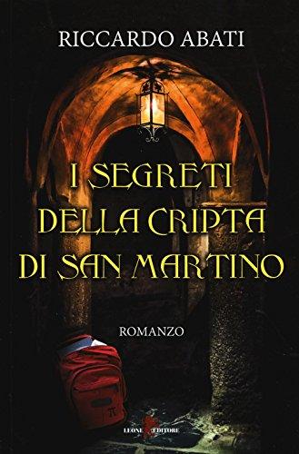 I segreti della cripta di San Martino