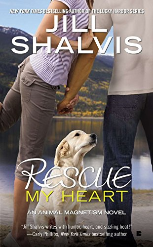 Rescue My Heart Cover Image
