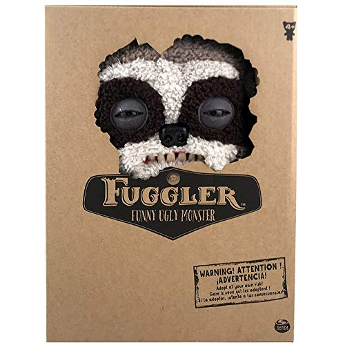 Zoom IMG-1 fuggler deluxe funny ugly monster
