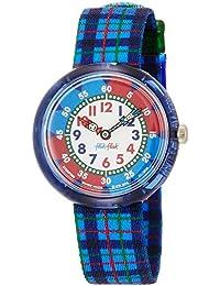 Watch Flik Flak FBNP056 BLUE FLIK