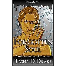 Forgotten Soul (The Soul Reader Series Book 1)