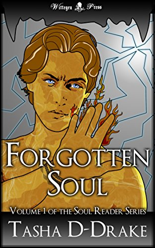 ebook: Forgotten Soul (The Soul Reader Series Book 1) (B005MRAGBY)