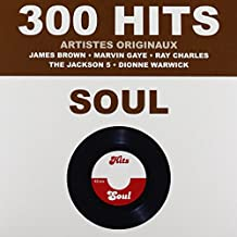 300 Hits - Soul