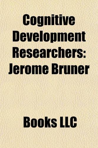 Cognitive Development Researchers