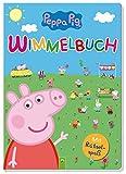 Peppa Pig Wimmelbuch: Mit Rätselspaß - .