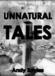 Unnatural Tales (English Edition)