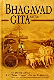 Bhagavad Gita- As it is