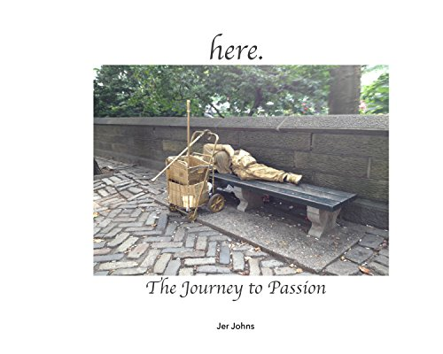 free kindle book here. : The Journey to Passion