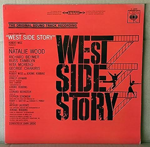 1 Disque Vinyle LP 33 Tours - CBS S 62058