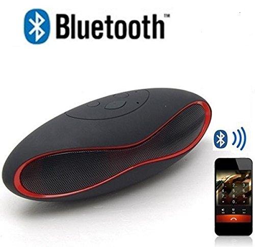 ALTAVOCES MINI ALTAVOZ PORTÁTIL REPRODUCTOR MP3 CON BLUETOOTH INALAMBRICOS USB MICRO SD RADIO
