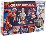 Clementoni Ciencia y Juego - El Cuerpo Humano 550890