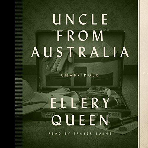 Uncle from Australia  Audiolibri