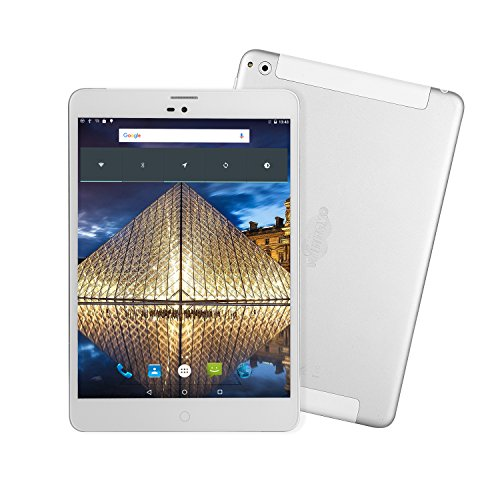 Tablet LTE, winnovo M798 4 G Unlocked phablet...