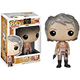 Funko 4679 POP! Vinylfigur: The Walking Dead: Carol