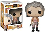 Funko - POP TV - Walking Dead - Carol