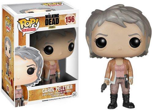 Funko Pop - Pop Tv: The Walking Dead - Carol