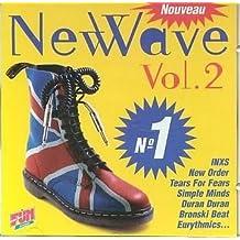 N 1 New Wave Vol 2