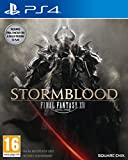 Final Fantasy 14: Stormblood Expansion Pack (PS4)