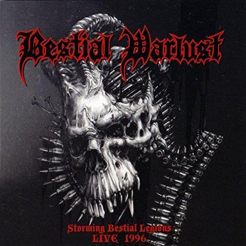 Storming Bestial Legions Live '96 [Explicit] (96 Helle)
