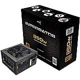 Aerocool Integrator 850 W Power Supply Unit - Black