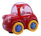 Playking Funny Car Flashing Toplight with IC Sound Bump & Go