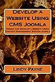 Develop a Website Using CMS Joomla (English Edition)
