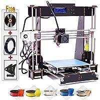 DIY Impresoras 3D A8