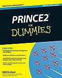 PRINCE2 For Dummies 2009