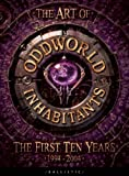 The Art of Oddworld Inhabitants - The First Ten Years, 1994-2004