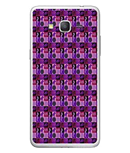FUSON Designer Back Case Cover for Samsung Galaxy Grand Max G720 (Family Friends Happiness Together Sister )