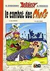 Astérix - Le combat des chefs